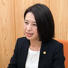 離婚担当弁護士 新海 久美子